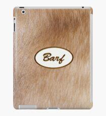 Barf iPad Case/Skin