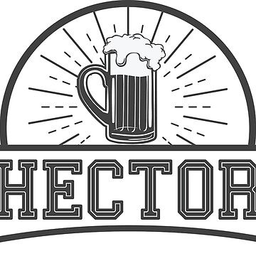 Hector by kutudesign