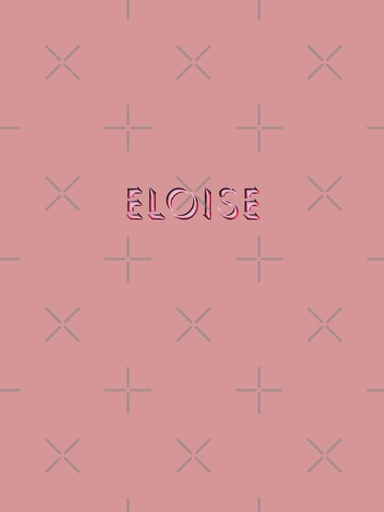 Eloise by Melmel9