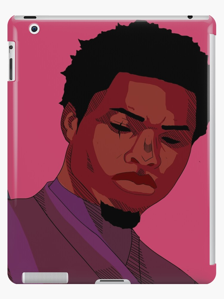 Denzel Curry by Yvng  Adonix