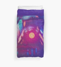 2001: A Space Odyssey Poster Duvet Cover