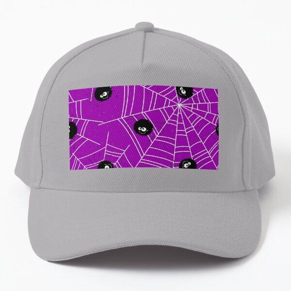 Spider Webbin Baseball Cap