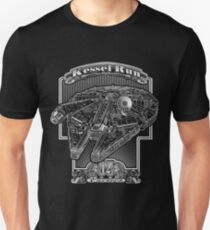 Kessel Run Unisex T-Shirt