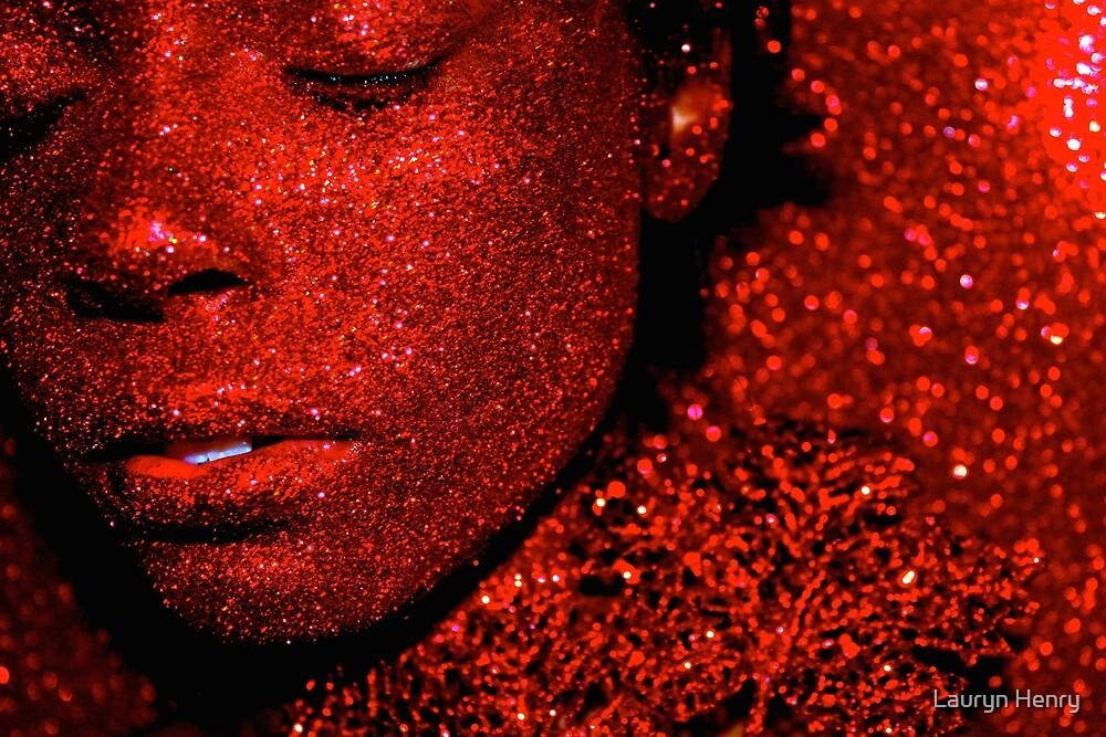 Crimson by Lauryn Henry