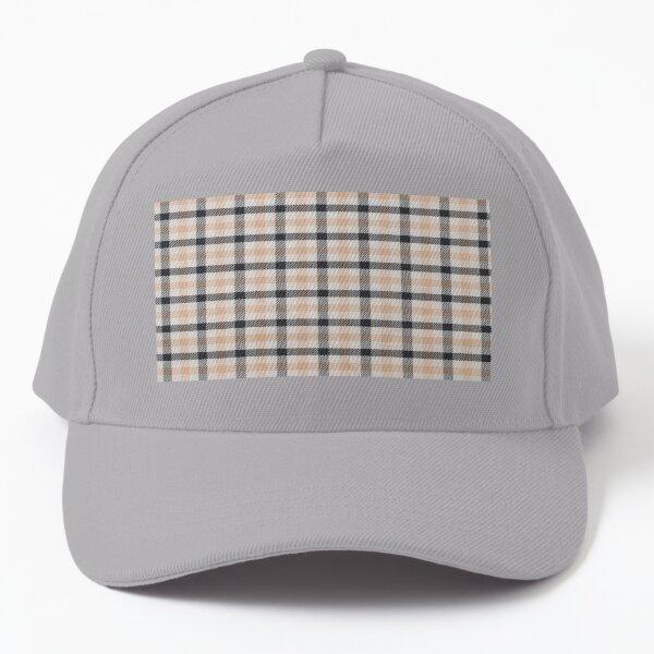 Traditional scottish Baseball Cap