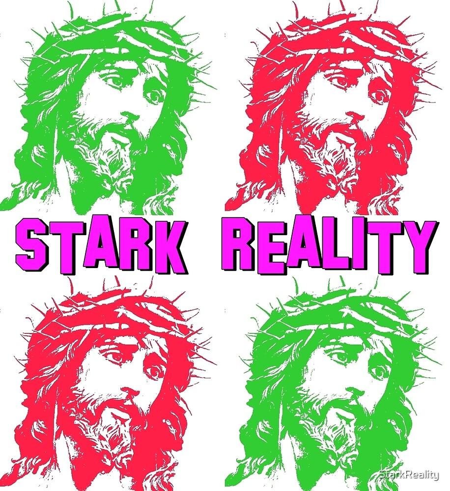 #NotAllChrists by StarkReality