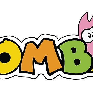 Tombi Tomba by lovedeep