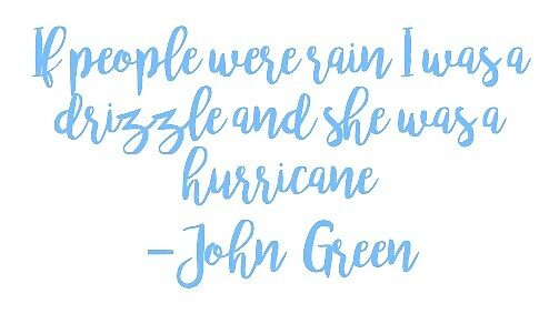 Looking for Alaska by Sarahwasson13