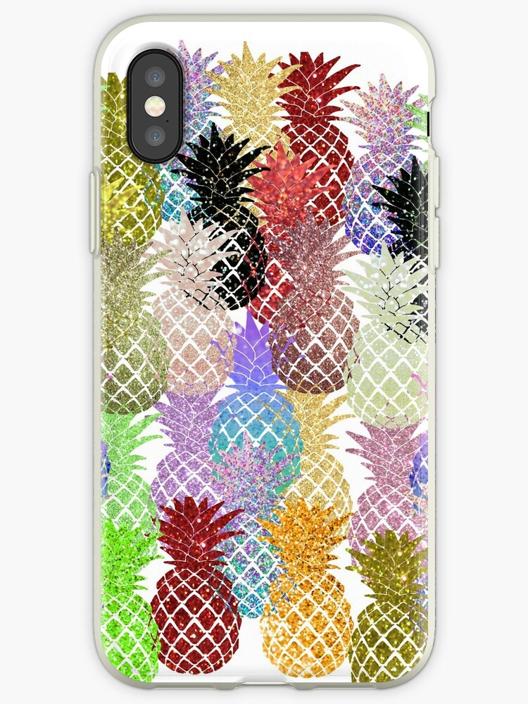 pineapple colorfull by Fairus Failasuf