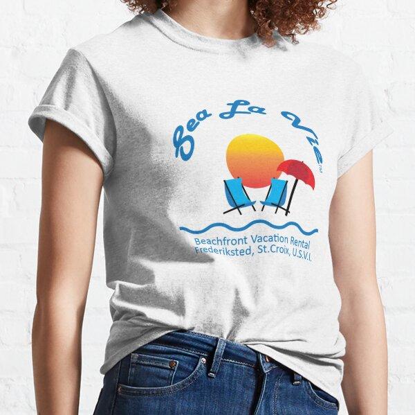 Sea La Vie Logo Classic T-Shirt