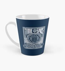 Time and Space Tall Mug