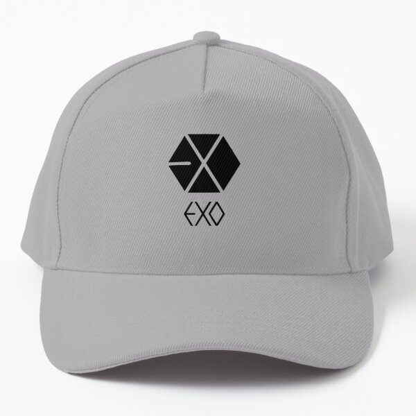 SALE - EXO Logo Baseball Cap