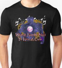 Curse of Za Warudo - Dios Revenge T-Shirt