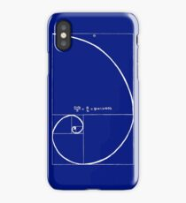 Fibonacci iPhone Case