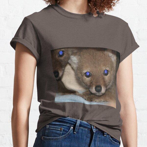 Coyote Pups Classic T-Shirt