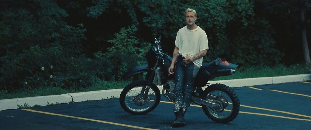 The Place Beyond the Pines by GreyHam