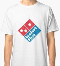 Dominos Pizza Logo Classic T-Shirt