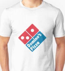Dominos Pizza Logo T-Shirt