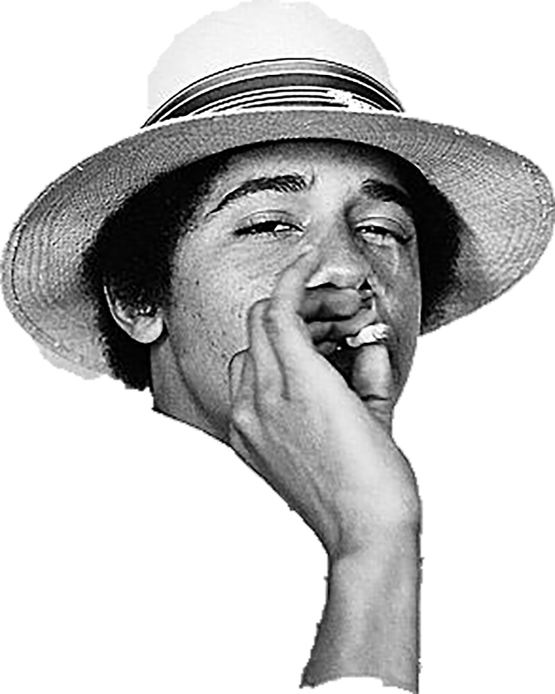 obama kush by Midnight Swim