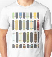 Skateboards! T-Shirt