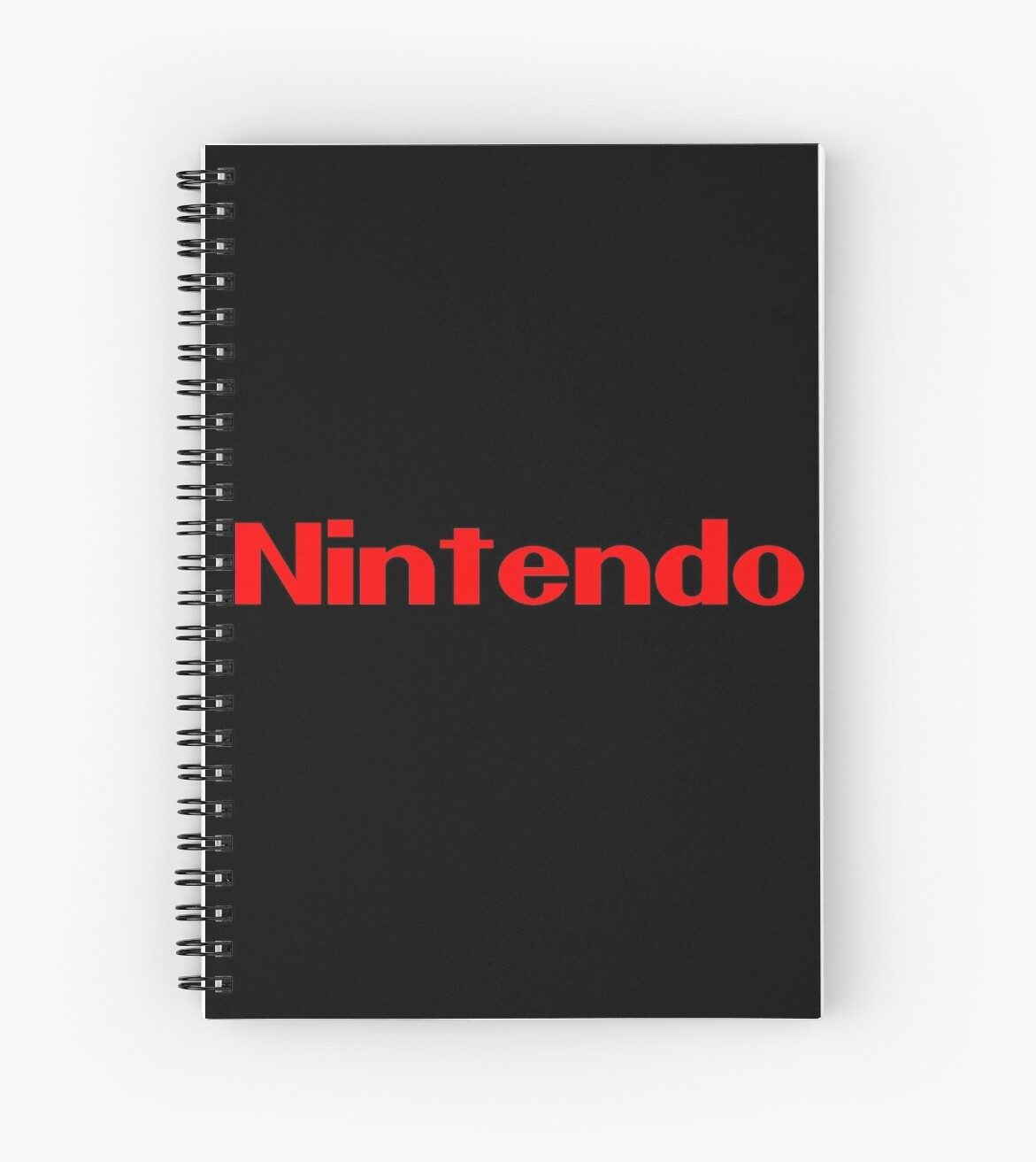 Nintendo Logo Merch UNOFFICIAL by CookieDaWolf