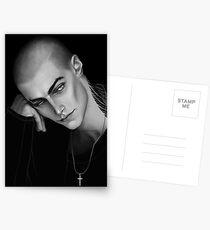 ronan Postcards