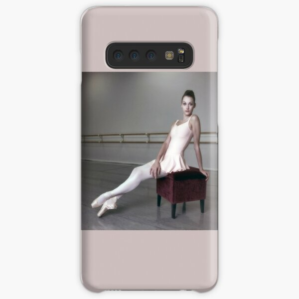 Confidence Samsung Galaxy Snap Case