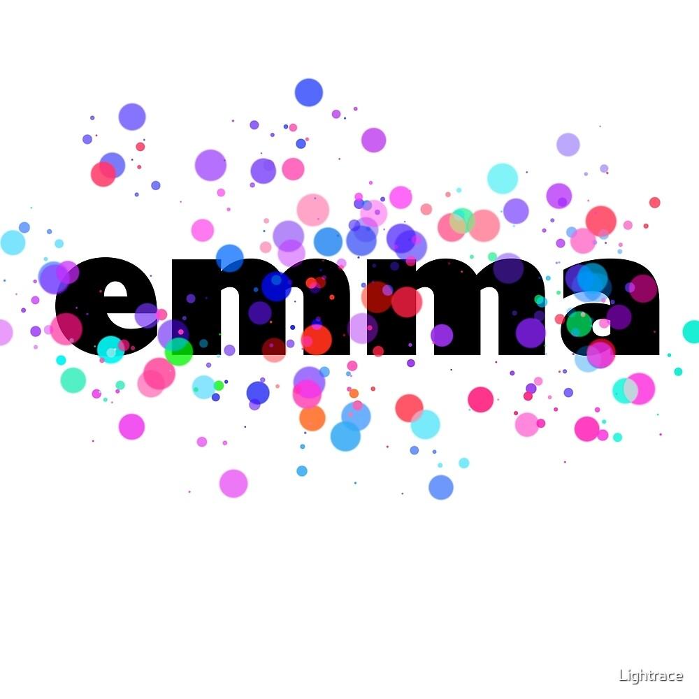 Emma by Lightrace