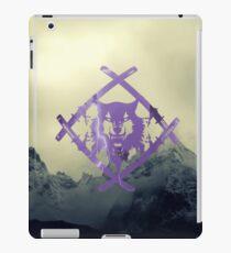 Hollowsquad logo iPad Case/Skin