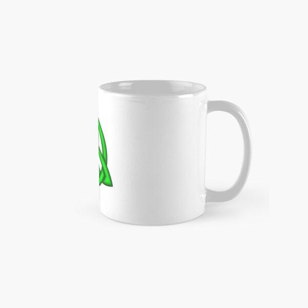 Der keltische Knoten Tasse (Standard)