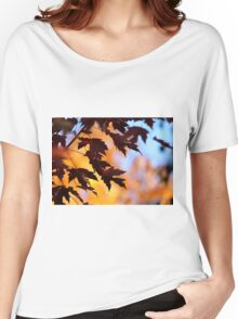 Cool Heat Women's Relaxed Fit T-Shirt