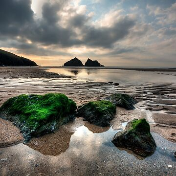 Hollywell bay by crasher59