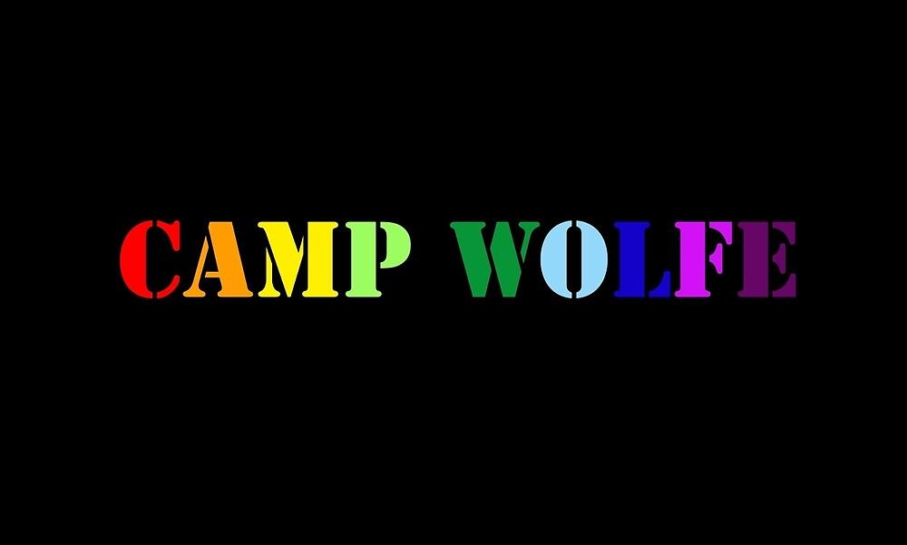Camp Wolfe by holbytv