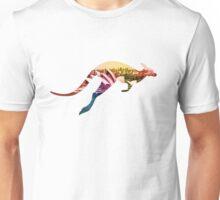 Travel Australia Unisex T-Shirt
