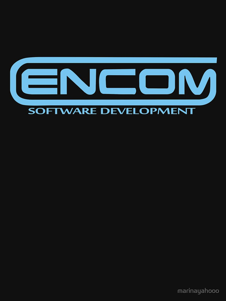 Encom by marinayahooo