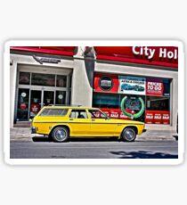 Holden Kingswood Sticker