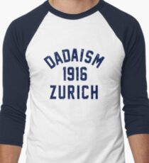 Dadaism Men's Baseball ¾ T-Shirt