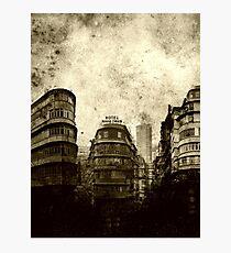 city studies Photographic Print