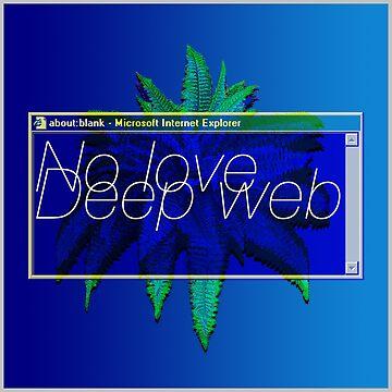 No Love Deep Web by introducingme