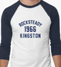 Rocksteady Men's Baseball ¾ T-Shirt