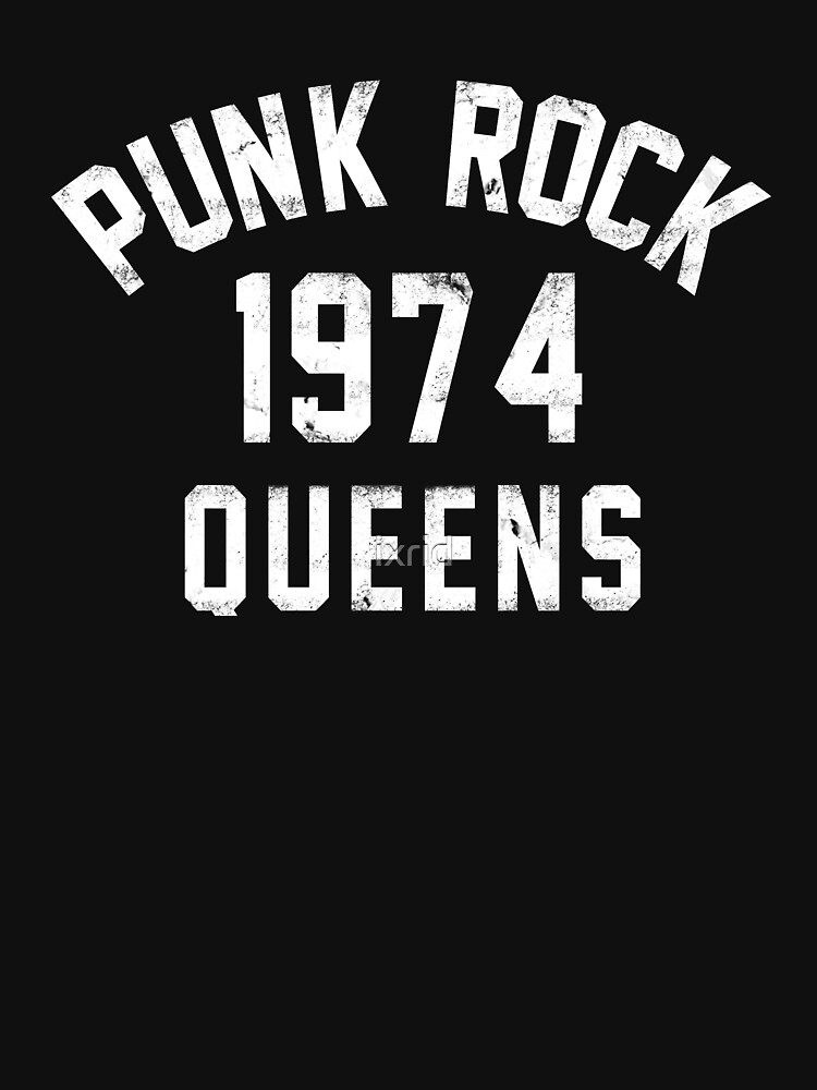 Punk Rock | Unisex T-Shirt