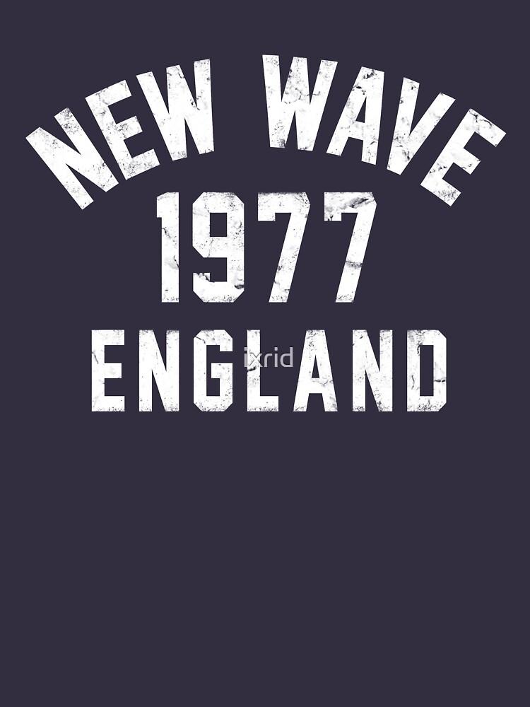 New Wave | Unisex T-Shirt