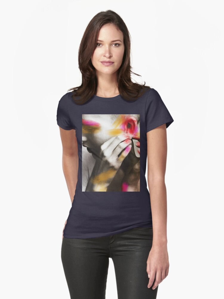 Untitled Womens T-Shirt Front
