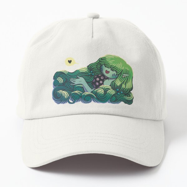 Lovely Pesto Dad Hat
