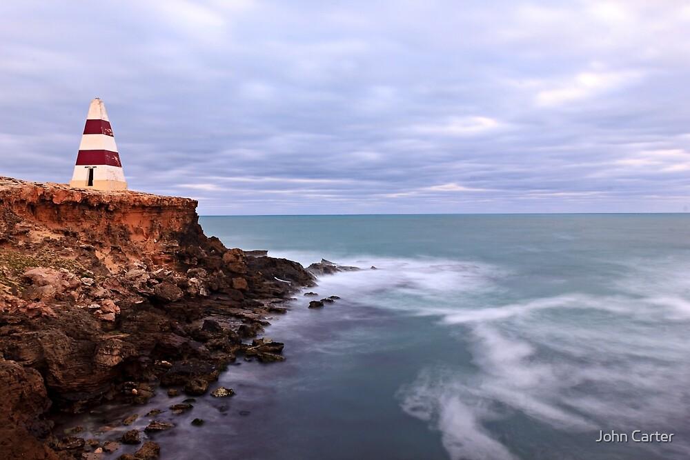 Robe South Australia by John Carter