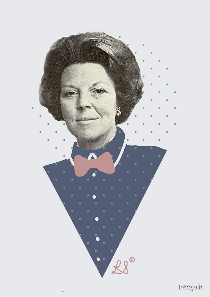 Beatrix by lottejulia