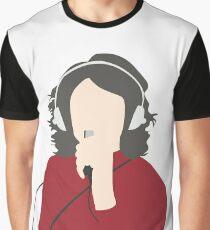Cornerstone Graphic T-Shirt