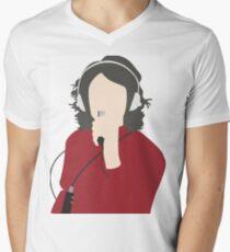 Cornerstone Men's V-Neck T-Shirt