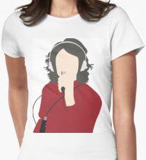 Cornerstone Women's Fitted T-Shirt