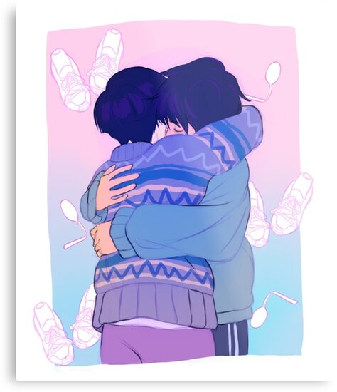 kageyma brothers by azeher